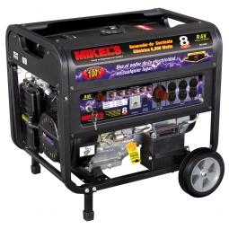 Generador electrico de 8000 W
