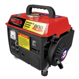 Generador electrico de 800 W
