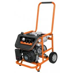 Generador eléctrico a gasolina de 1500 W