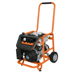 Generador eléctrico a gasolina de 2500 W
