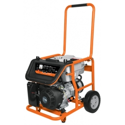 Generador eléctrico a gasolina de 4500 W