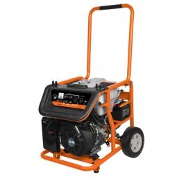 Generador eléctrico a gasolina de 8000 W
