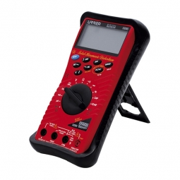 Multimetro uso general 1000 VCD / 750 VCA