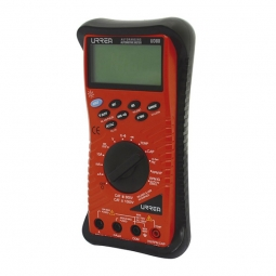 Multimetro digital 1000 VCD / 750 VCA