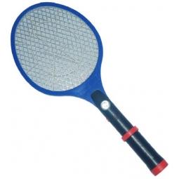 Raqueta para mosco con lampara