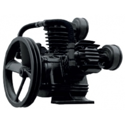 Cabeza para compresor de 4 hp
