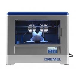 Impresora dremel 3D