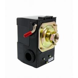 Interruptor de presión para compresor de aire con palanca de corte