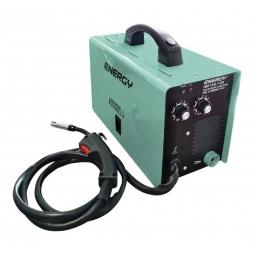 Inversor MIG 130A, Rollo 1Kg120V