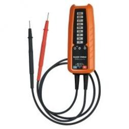 Probador de voltaje electrónico