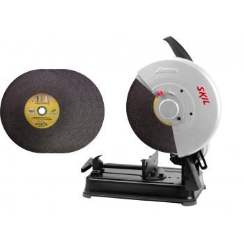 1 Cortadora Skil + 100 discos Kansas