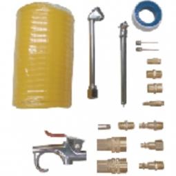 Kit de accesorios para aire