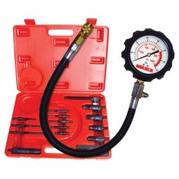 Kit compresometro diesel con accesorios