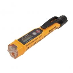Probador de voltaje sin contacto c/ termometro