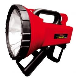 Lámpara de halógeno