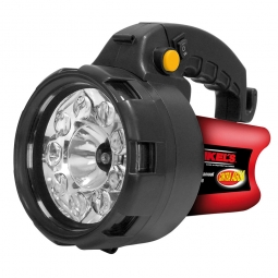 Lampara de 1 LED MC