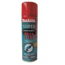 Lubricante aerosol anticorrosivo y antifricción