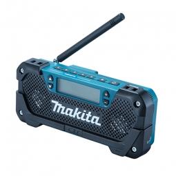 Radio de trabajo de 12V