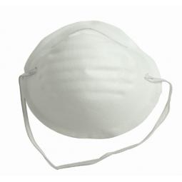 Mascara antipolvo con clip nasal con 10 piezas