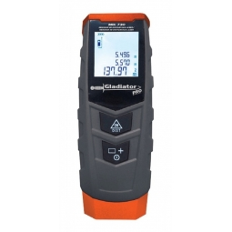 Medidor de distancias laser