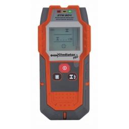 Detector de metales. detecta metales ferrosos 80mm,