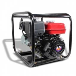 """Motobomba para agua de 2"""" 5.5 HP"""