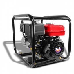"""Motobomba para agua de 3"""" 6.5 HP"""