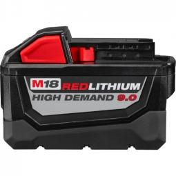 Bateria de litio M18 de 9Ah 18V