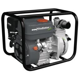 Motobomba gasolina motor 5.5HP, 2x2