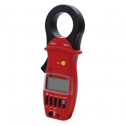 Multimetro digital de gancho 750A