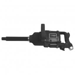 Pistola de impacto neumatica 2580ft-lb
