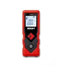Medidor de distancias láser VECTOR 20
