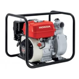Motobomba a gasolina autocebante de 5.5 hp