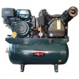 Compresor de aire a gasolina 13HP