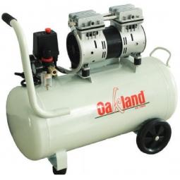 Compresor de aire libre de aceite