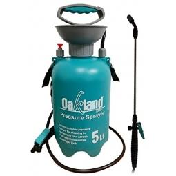 Fumigadora manual de 5 litros