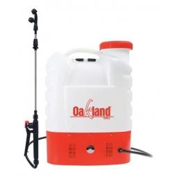 Fumigadora de bateria 12V 16 litros