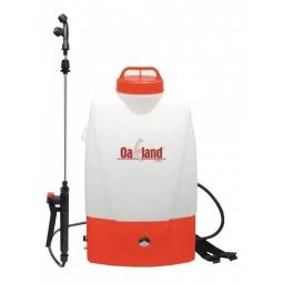 Fumigadora a bateria de 12V 22 litros