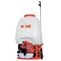 Fumigadora a gasolina de 2HP 25L