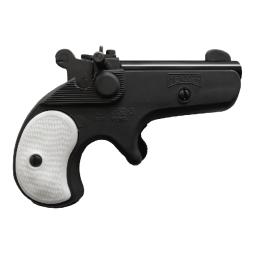 Mini pistola deportiva derringer