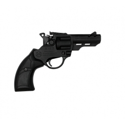 Pistola deportiva cañón corto