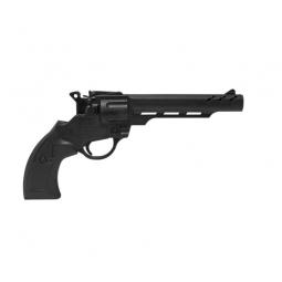 Pistola deportiva cañón largo