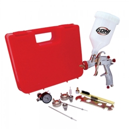 Kit de pistola modelo 33000