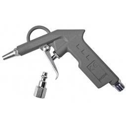 pistola para sopletear ergonómica de uso rudo