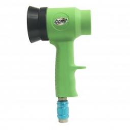 Pistola para secado de tintura automática base agua