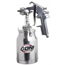 Pistola de succión