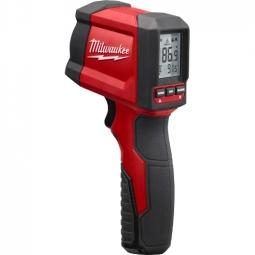 Pistola de medición de temperatura infrarrojo 10:1