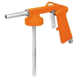 Pistola para recubrimientos