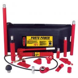 Porto power de 10 ton