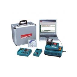 Probador de batería P/BTC01
